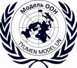 Эмблема модели ООН