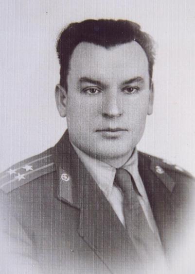 Корнев Александр Ильич