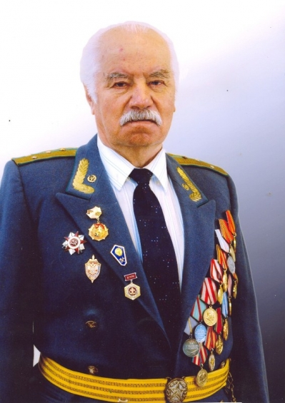 Владыкин Александр Семенович