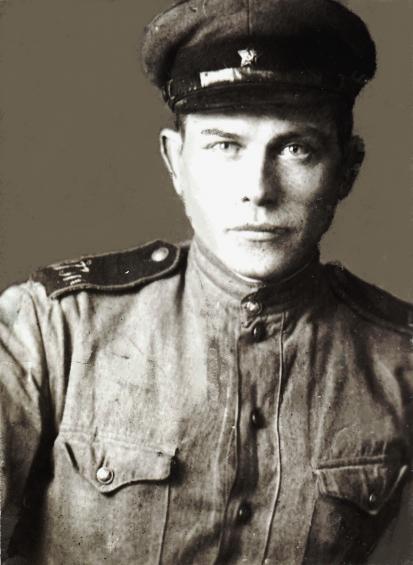 Богатов Петр Васильевич