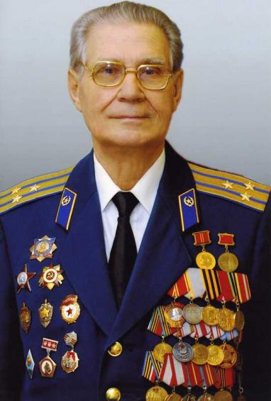 Быков Дмитрий Павлович