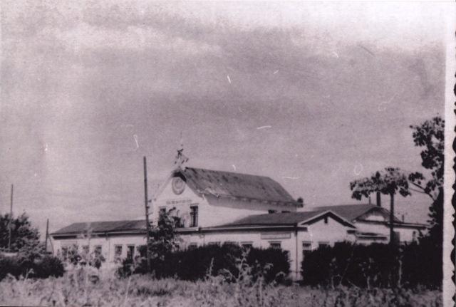 Клуб Ильича