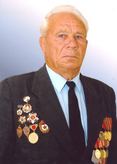 Недоростов Дмитрий Евстафьевич