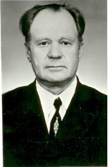 Кочнев Иван Егорович