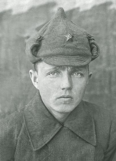 Абатуров Илья Андреевич