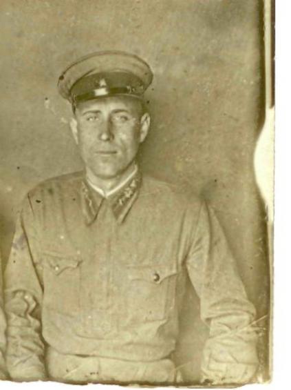 Парфенов Иван