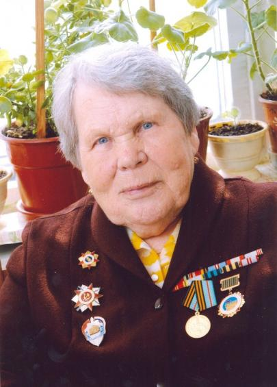 Вагнерман Наталья Андреевна