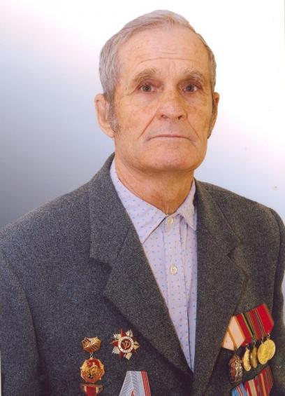 Лушпай Николай Федорович