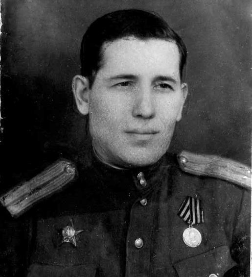 Шабалин Василий Александрович