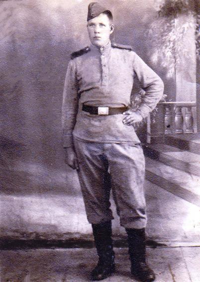 Ремезов Павел Платонович