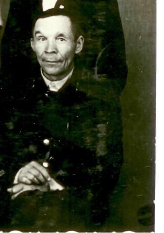 Кириллов Петр Степанович