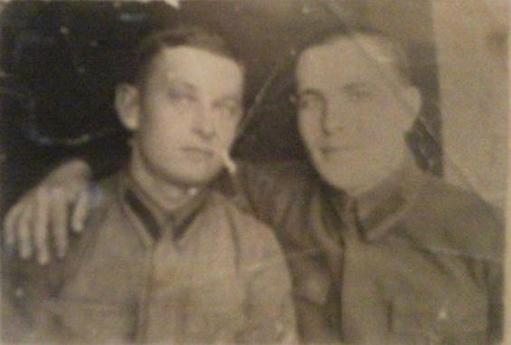 Родькин Александр Михайлович