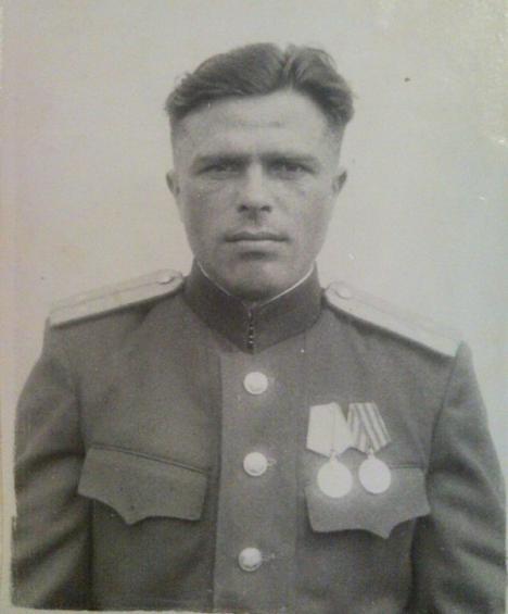 Бердюгин Михаил Георгиевич