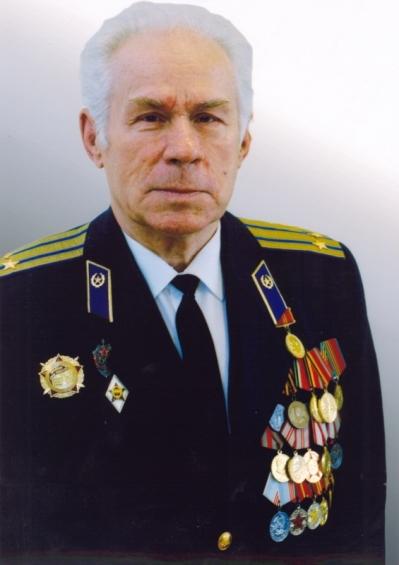 Рычков Сергей Емельянович