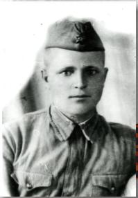 Юхно Захар Куприянович