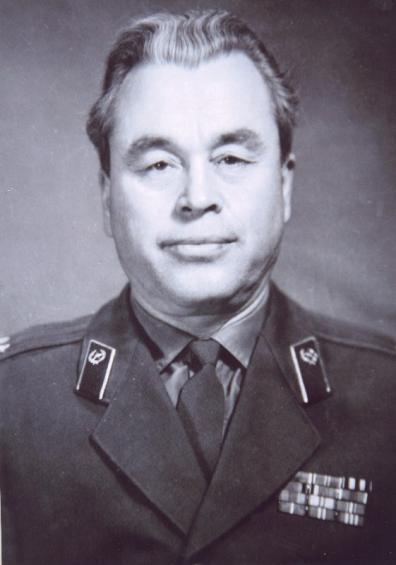 Карпов Владимир Александрович