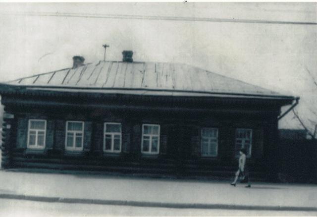 Дом одноэтажный3