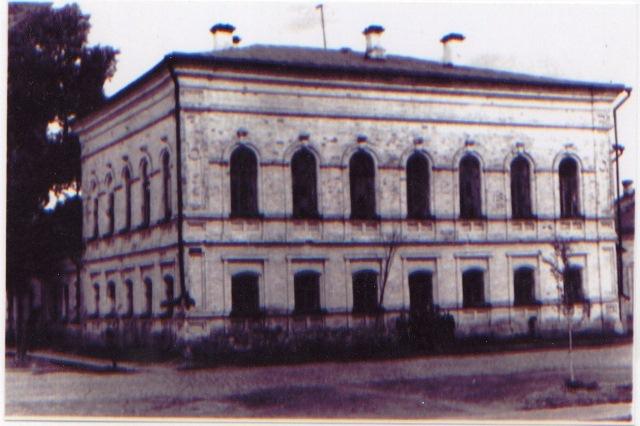 Ленина-Кирова
