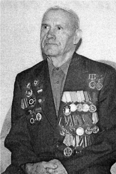 Знаменщиков Александр Васильевич