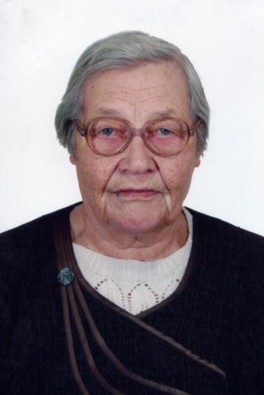 Мищихина Валентина Павловна