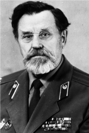 АФАНАСЬЕВ Иван Арсеньевич