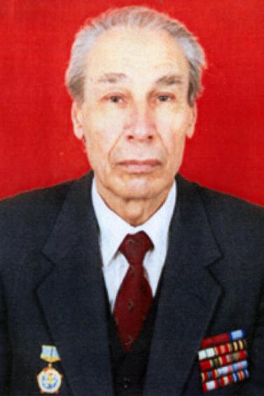 Дерябин Виктор Михайлович