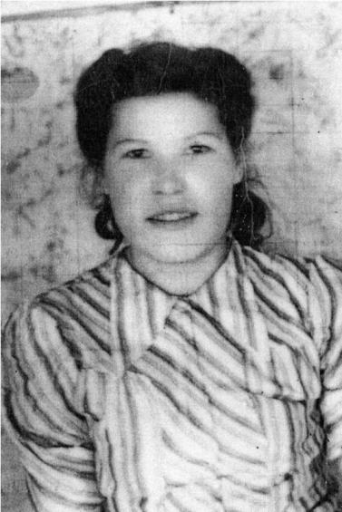 Мальцева Нина Семёновна