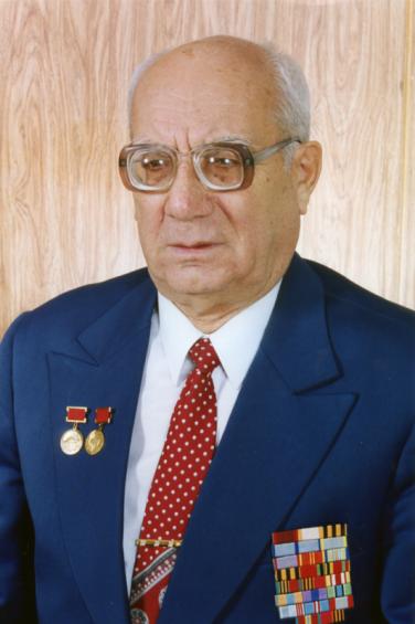 Парасюк Александр Степанович