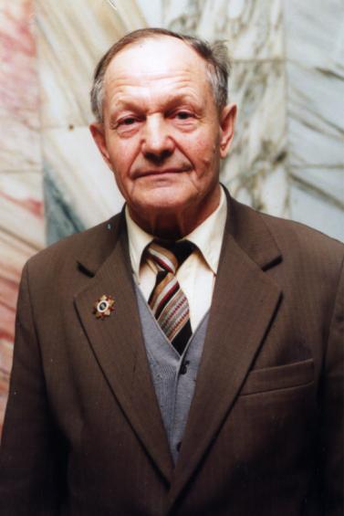 ПРИХОДЬКО Виктор Никифорович