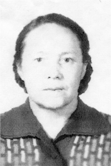 Романова Мария Алексеевна