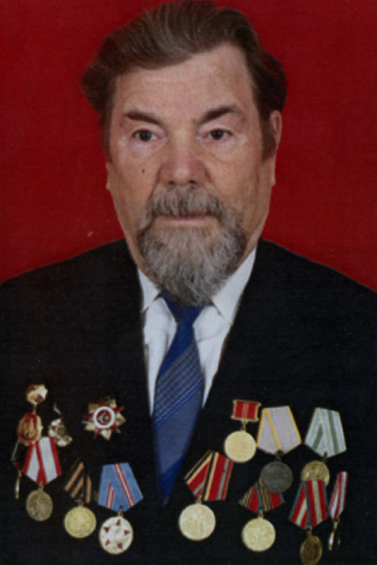 Саморуков Иван Иванович