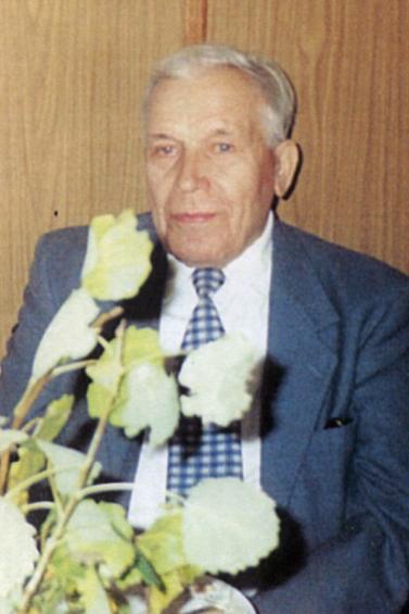 Семухин Арсений Васильевич