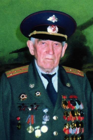 Луковский Юрий Маркович