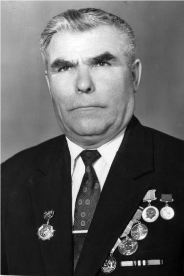 Жиделев Александр Андреевич