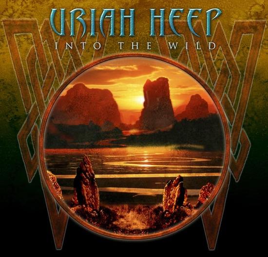 Обложка «Into The Wild»